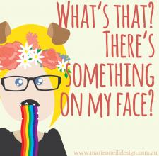 snapchat-01marie o'neill illustrator memes